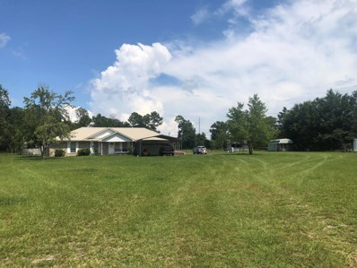 Starke, FL home for sale located at 8563 SE 11 Ave, Starke, FL 32091