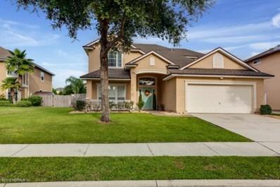 Orange Park, FL home for sale located at 3009 Tower Oaks Dr, Orange Park, FL 32065