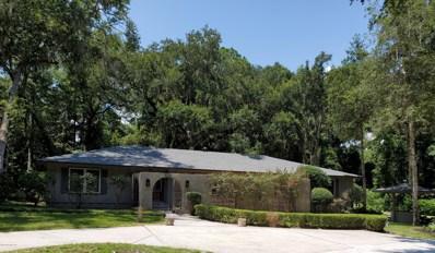 14101 Mandarin Rd, Jacksonville, FL 32223 - #: 1011579