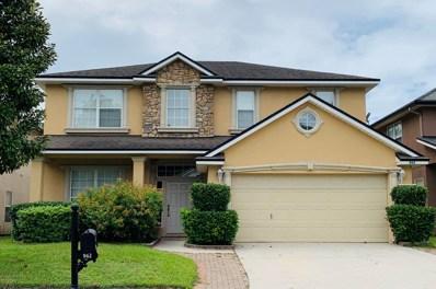 962 Mineral Creek Dr, Jacksonville, FL 32225 - #: 1011581
