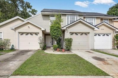 Jacksonville, FL home for sale located at 3622 Caroline Vale Blvd, Jacksonville, FL 32277