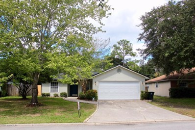 Jacksonville, FL home for sale located at 4531 Bentley Trace Ln N, Jacksonville, FL 32257