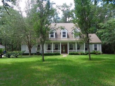 Bryceville, FL home for sale located at 8030 Railroad Rd, Bryceville, FL 32009