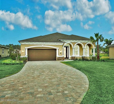 Ponte Vedra, FL home for sale located at 260 Portside Ave, Ponte Vedra, FL 32081