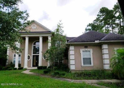 St Johns, FL home for sale located at 620 Fenwick Ln, St Johns, FL 32259