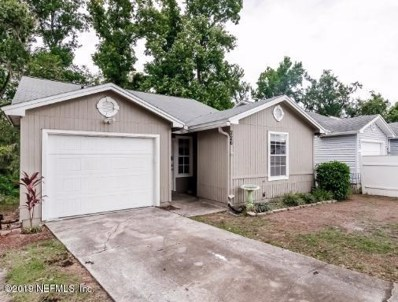 226 Aquarius Cir W, Jacksonville, FL 32216 - #: 1011661