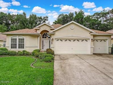 8266 Warlin Dr N, Jacksonville, FL 32216 - #: 1011666