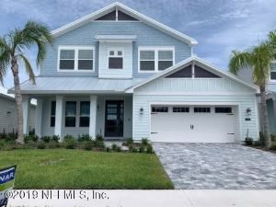 St Johns, FL home for sale located at 183 Caribbean Pl, St Johns, FL 32259