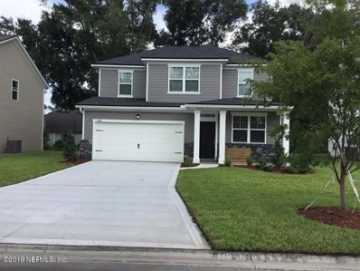 Middleburg, FL home for sale located at 1820 Silver Point, Middleburg, FL 32068