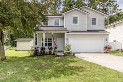 1278 Floyd St, Fleming Island, FL 32003 - MLS#: 1011699