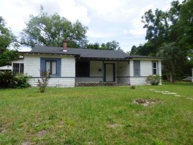 2517 Wilcox Ct, Jacksonville, FL 32207 - #: 1011701