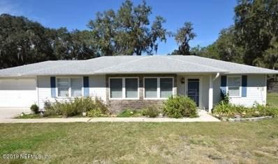 214 Saratoga Dr, Satsuma, FL 32189 - #: 1011712