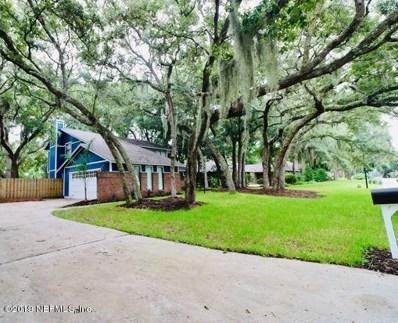 1921 Lakeside Dr N, Fernandina Beach, FL 32034 - #: 1011717
