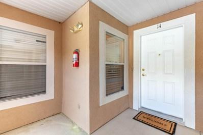 Jacksonville, FL home for sale located at 9575 Amarante Cir UNIT 14, Jacksonville, FL 32257