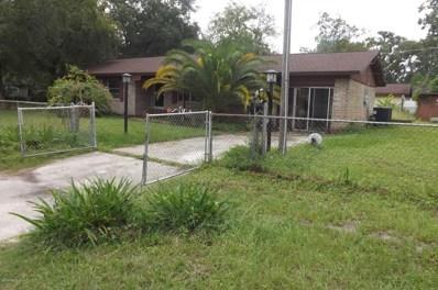 8004 Stuart Ave, Jacksonville, FL 32220 - #: 1011741