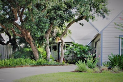 St Augustine, FL home for sale located at 167 Ocean Hollow Ln, St Augustine, FL 32084