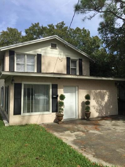 4717 Palmer Ave, Jacksonville, FL 32210 - #: 1011758