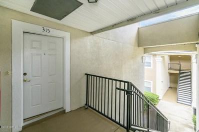 7920 Merrill Rd UNIT 315, Jacksonville, FL 32277 - #: 1011767