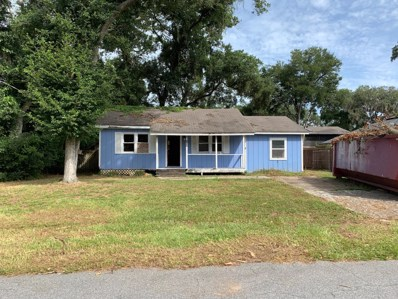 St Augustine, FL home for sale located at 117 Hercules Rd, St Augustine, FL 32086