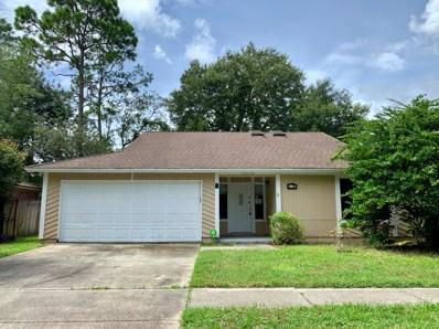 10510 Castlebrook Dr, Jacksonville, FL 32257 - #: 1011784