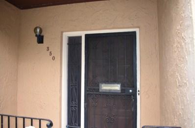 350 Raleigh Rd UNIT 32, Jacksonville, FL 32225 - #: 1011786