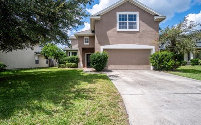 1076 Moosehead Dr, Orange Park, FL 32065 - #: 1011792