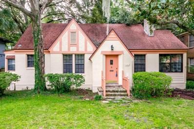 Jacksonville, FL home for sale located at 1621 Flagler Ave, Jacksonville, FL 32207