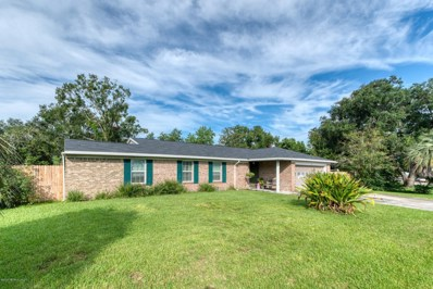 Orange Park, FL home for sale located at 136 Debarry Ave, Orange Park, FL 32073