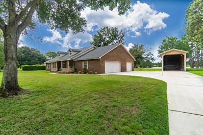 Middleburg, FL home for sale located at 4610 Saddlehorn Trl, Middleburg, FL 32068
