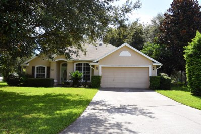 Ponte Vedra, FL home for sale located at 389 W Silverthorn Ln, Ponte Vedra, FL 32081