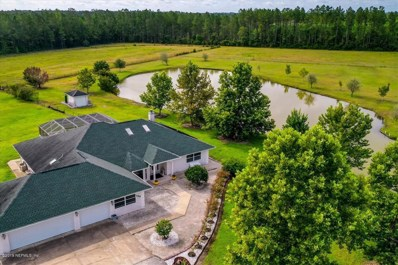 Palatka, FL home for sale located at 136 N Providence Church Rd, Palatka, FL 32177