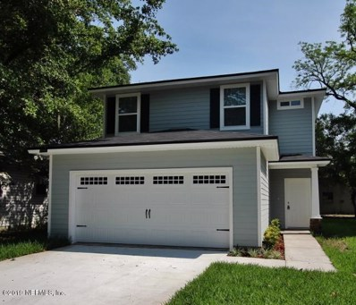 Jacksonville, FL home for sale located at 3013 Belden St, Jacksonville, FL 32207