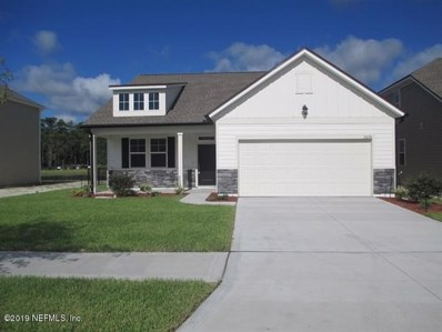 Green Cove Springs, FL home for sale located at 3070 Creek Village Ln, Green Cove Springs, FL 32043