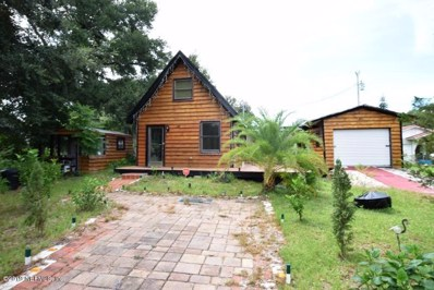 Crescent City, FL home for sale located at 115 Hayes Ave, Crescent City, FL 32112