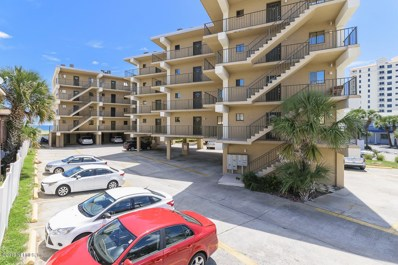 731 S 1ST St UNIT 4-E, Jacksonville Beach, FL 32250 - MLS#: 1011924
