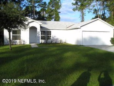Palm Coast, FL home for sale located at 31 Lindberg Ln, Palm Coast, FL 32137