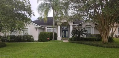 420 Twin Oaks Ln, St Johns, FL 32259 - #: 1011928