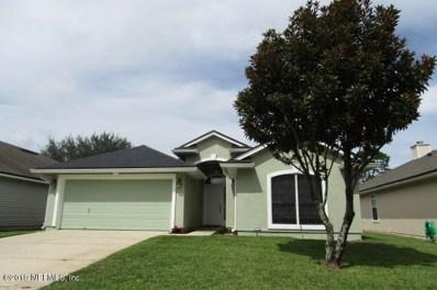 2631 Creek Ridge Dr, Green Cove Springs, FL 32043 - #: 1011929