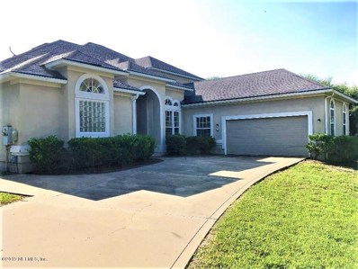 1456 Atlantic Breeze Way, Ponte Vedra Beach, FL 32082 - #: 1011933