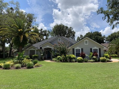 336 Chicasaw Ct, St Johns, FL 32259 - #: 1011934