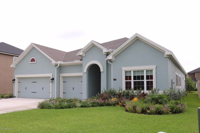 Ponte Vedra, FL home for sale located at 344 Greenleaf Lakes Ave, Ponte Vedra, FL 32081