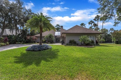 Ponte Vedra Beach, FL home for sale located at 173 Barberry Ln, Ponte Vedra Beach, FL 32082