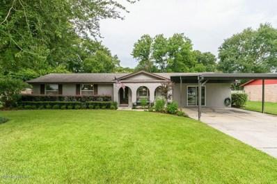 112 Lester Murray Ln, Middleburg, FL 32068 - #: 1011960