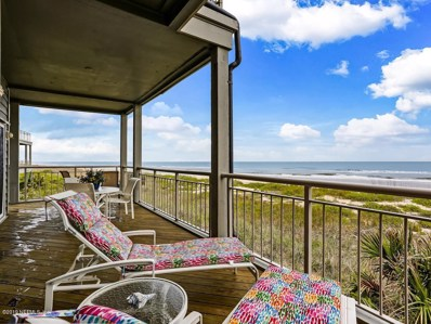 Ponte Vedra Beach, FL home for sale located at 169 Sea Hammock Way, Ponte Vedra Beach, FL 32082