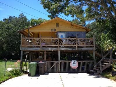 70 Florida Ave, St Augustine, FL 32084 - #: 1011980