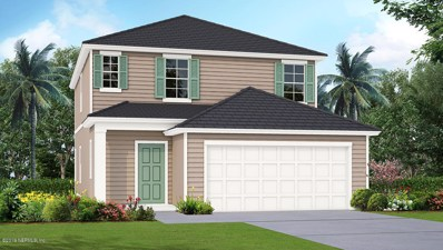 Green Cove Springs, FL home for sale located at 2539 Bear Creek Way, Green Cove Springs, FL 32043