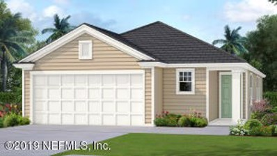 2552 Bear Creek Way, Green Cove Springs, FL 32043 - #: 1012001