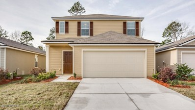 Green Cove Springs, FL home for sale located at 2551 Bear Creek Way, Green Cove Springs, FL 32043