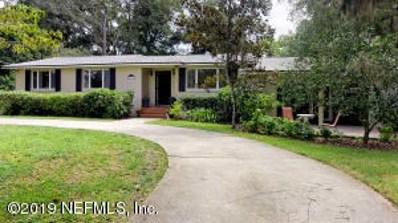 12537 Cormorant Dr, Jacksonville, FL 32223 - #: 1012008