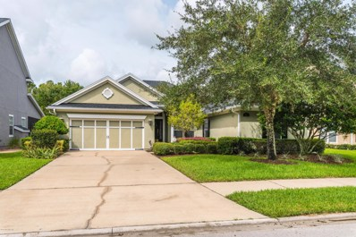 St Augustine, FL home for sale located at 2001 Glenfield Crossing Ct, St Augustine, FL 32092